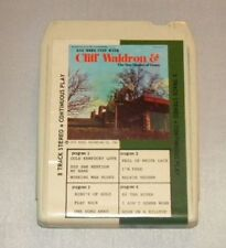 One More Step With Cliff Waldron & The New Shades Of Grass (1972) Used 8-track