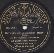 "Anker Record : Potpourri aus der Oper "" Der Troubadour "" - Il Trovatore"