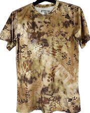 Kryptek Men's Hyperion Short Sleeve Polyester T-Shirt Medium