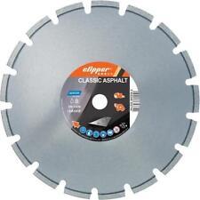 Norton Clipper Diamond Cutting Disc Classic Asphalt 450 x 25,4mm ---70184626881