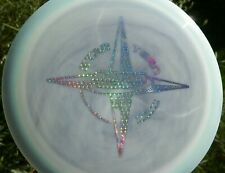Swirly! Innova Hannah Leatherman Star Tern 175 gm Disc Golf  00004000