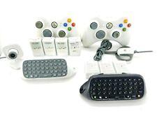 Xbox 360 Accessory Bundle