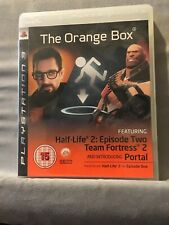 Half Life 2: The Orange Box (Sony PlayStation 3, 2007)