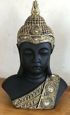 Latex Mould for making This Stunning Jewelled Buddha Head