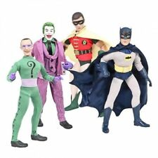 Batman Comic Book Heroes Action Figures