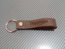 Triumph  Keyring,Keychain,Schlüsselring,Porte-clés,llavero