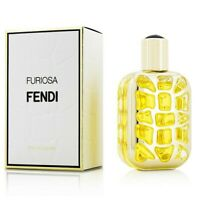 Fendi Furiosa Eau De Parfum Spray 50ml Womens Perfume