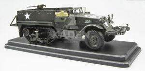 HALFTRACK M3 1/24 NORMANDY KADEN GONIO