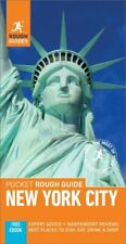 Pocket Rough Guide New York City  by APA Publications Limited 9781789194364