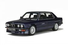 BMW e28 Alpina B7 Turbo blue modelcar OT633 Otto 1:18