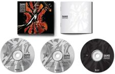 METALLICA S&M 2 2-CD & Blu-ray SET (Released August 28th 2020)