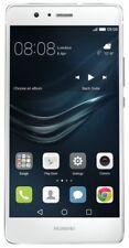 HUAWEI p9 Lite 16gb [2gb di RAM, Dual Sim] Bianco [senza SIM-lock] come nuovo