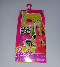 Barbie Doll Food Sushi Barbie Mini Accessory Pack - Sushi Set