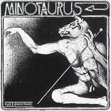 MINOTAURUS: Fly away (1978); + 1 bonus; symphonic rock from the Ruhr area;