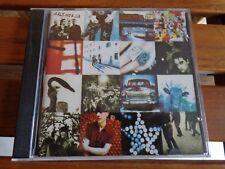 U2 - ACHTUNG BABY - FRANCE CD ORIGINAL PRESS - TRES BON ETAT