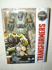 Transformers 2017 Movie The Last Knight Autobot Hound (Voyager Class) MISB