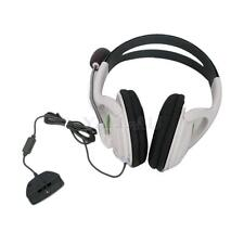 Microsoft Xbox 360 Wireless Video Game Headsets