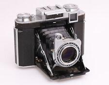 Zeiss Ikon Super Ikonta 533/16 mit Zeiss-Opton Tessar 2,8/80 mm T