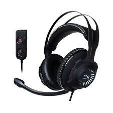 Kingston Gaming Headset HyperX Cloud Revolver S HX-HSCRS-GM/AS Black/White