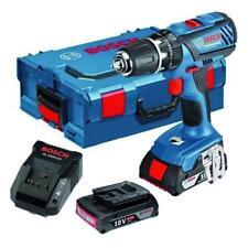 Trapano Bosch Gsb 18-2 Li Plus Box 06019E7100