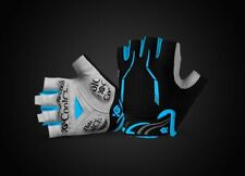 Cycling Gloves Half Finger Men Women Bicycle Bike Summer Sports Shockproof Gel