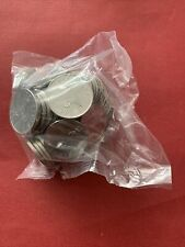 More details for 2016 gibraltar 10p ten pence coin unc x 50 sealed bag barbary partridge ##