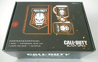 CALL OF DUTY Black Ops 3 coffret Gift Set / no jeu vidéo Playstation 4 ps4 xbox