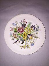 JOHNSON Bros. Windsor Ware - F B & C - GARDEN BOUQUET ENGLAND - Vintage Plate