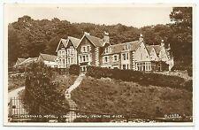 Inter-War (1918-39) Collectable Dunbartonshire Postcards