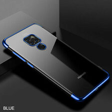 OnePlus 5 /5T /6 /6T Case Colour  TPU Phone Cover