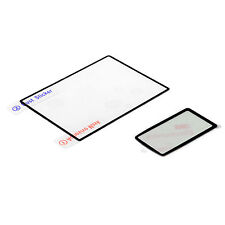 GGS IV 0.3mm Self-Adhesive Glass LARMOR Screen Protector GGS4 for Nikon D7100