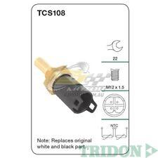 TRIDON COOLANT SENSOR FOR BMW 523i 04/96-09/98 2.5L(M52B25) DOHC 24V(Petrol)
