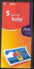 Nederland PZB  65   Postfris.  Uitgegeven    juli 2001