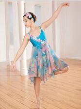 Revolution Dancewear Costume Butterfly