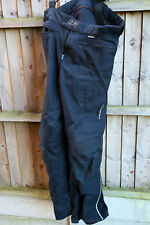 Hein Gericke Master 7 armoured textile riding trousers size XL