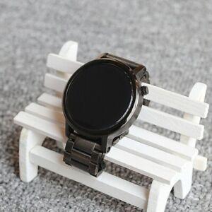 Motorola Moto 360 Smart Watch 2nd Gen 46mm Stainless Steel Watch Band