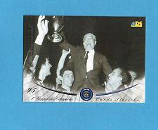 INTER CARDS 2000- numero 95- 1^ COPPA DEI CAMPIONI PRATER VIENNA 27/05/1964 -NEW