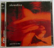 SLOWDIVE JUST FOR A DAY 2 CD