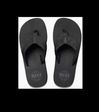 REEF in Übergröße Zehentrenner SMOOTHY 313 black
