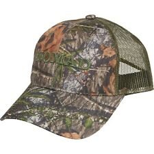 NOMAD Hunting Trucker Hat - Mossy Oak Obsession Camo - OSFA - NEW!