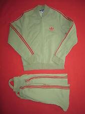Survetement Adidas ventex Vintage Veste + pantalon années 70'S enfant - 156