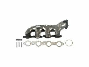 For 2004-2005 Workhorse FasTrack FT1601 Exhaust Manifold Right Dorman 17144RQ