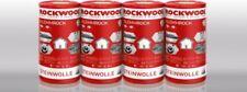 6 Rollen Klemmrock 200mm Steinwolle von Rockwool WLG 035 - 15 m²