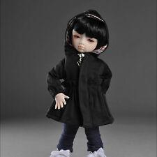 Dollmore 1/6 Bjd scale New Clothes Dear Doll Size - Soryaa Yasang Jumper (Black)