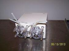 Zymark Dual Peristaltic Pump With Masterflex pump heads