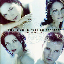 Talk on Corners [Special Edition 12 Tracks] by The Corrs (CD, Dec-1999, Lava Records (USA))