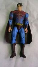 """2006 Mattel Superman Returns 5.5"""" Dc Comics Figura De Acción Rojo/5"""