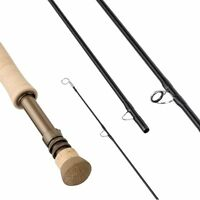 "Sage ONE 697-4 Fly Rod - 9'6"" - 6wt - 4pc - NEW - CLOSEOUT"