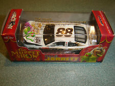 2002 Dale Jarrett #88 UPS / MUPPETS 25TH Ford 1:64 ACTION RCCA H/O 1/2196 New