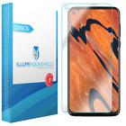 2x iLLumi AquaShield Screen Protector for Motorola Moto G Stylus (2021) 6.8 inch